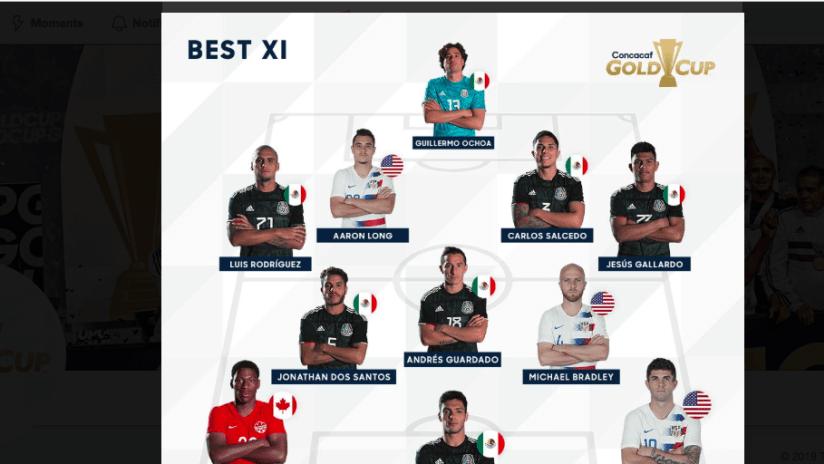 Best XI - THUMB