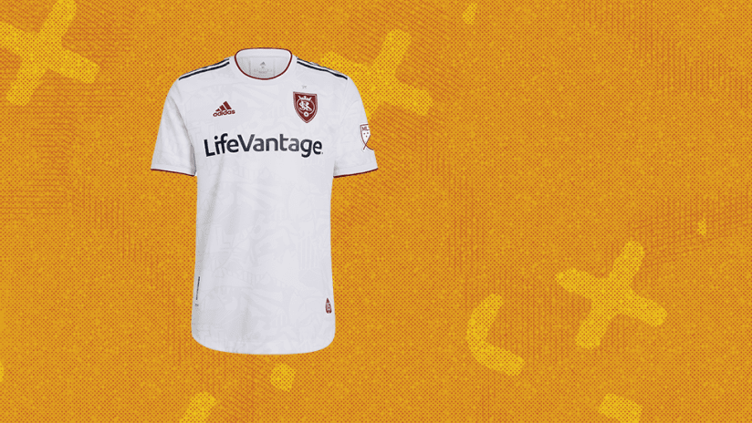 jerseys - 2021 - RSL - primary image