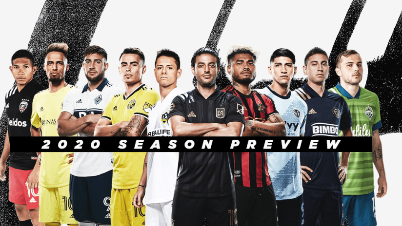 Season Preview - 2020 - index primary image