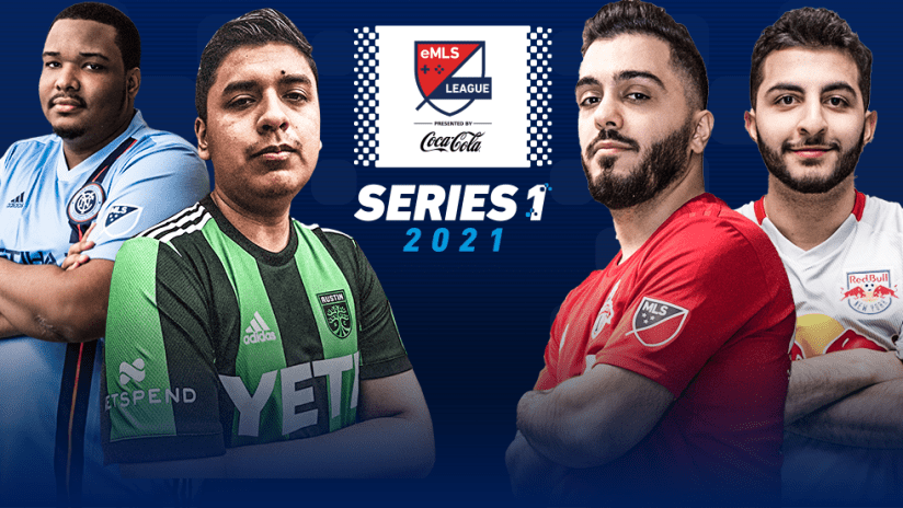 emls - 2021 - series one - day 2