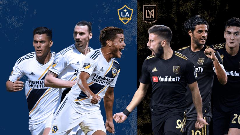 El Trafico - 2019 - playoffs - designed image