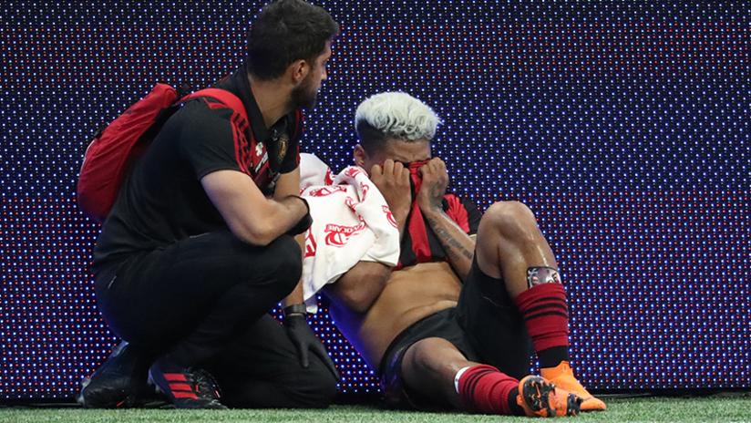 Josef Martinez - Atlanta United - September 21, 2019
