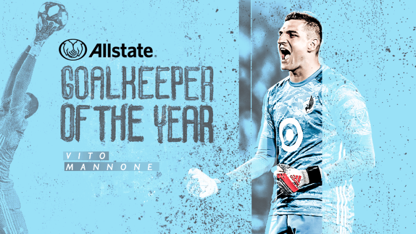 Awards - 2019 - Goalkeeper of the Year