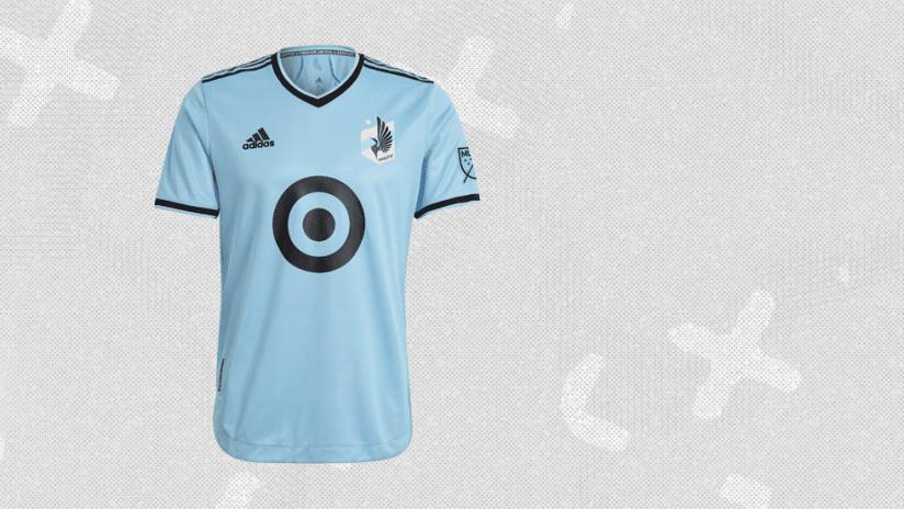 jerseys - 2021 - MIN - primary image