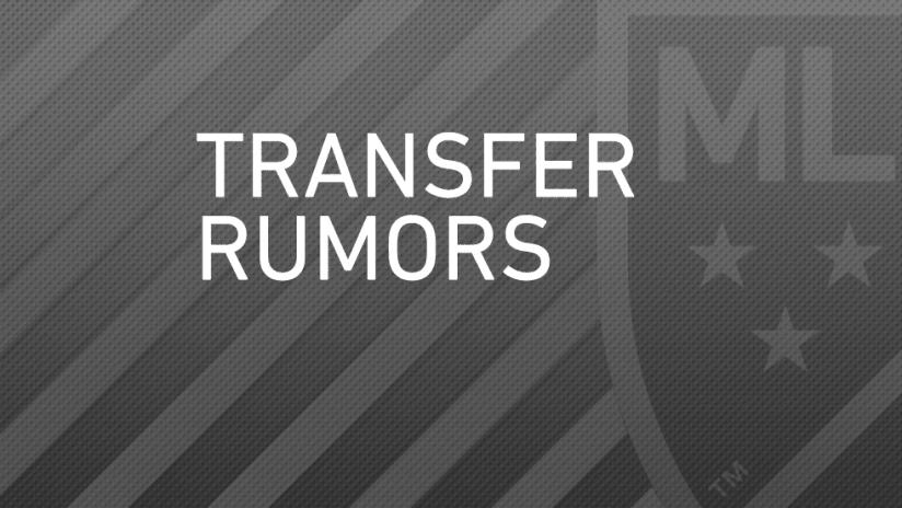 Transfer Rumors