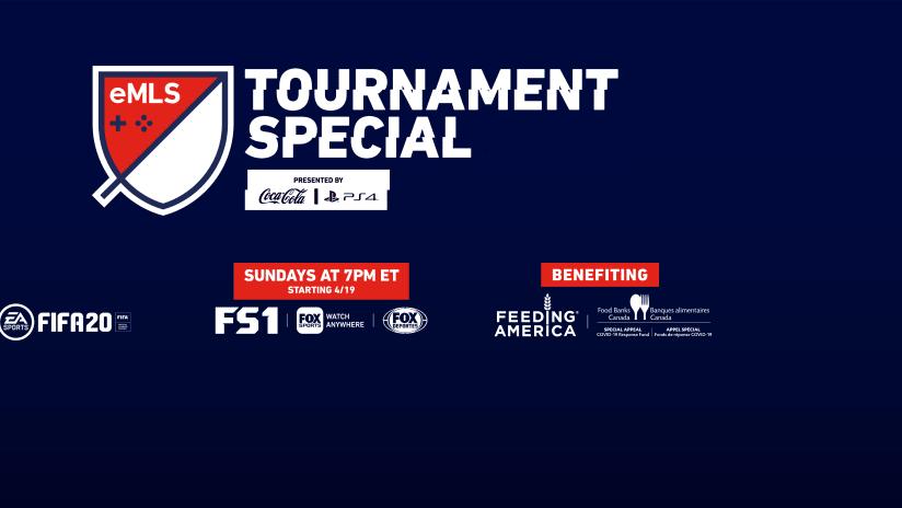 eMLS - 2020 - Tournament Special - primary image