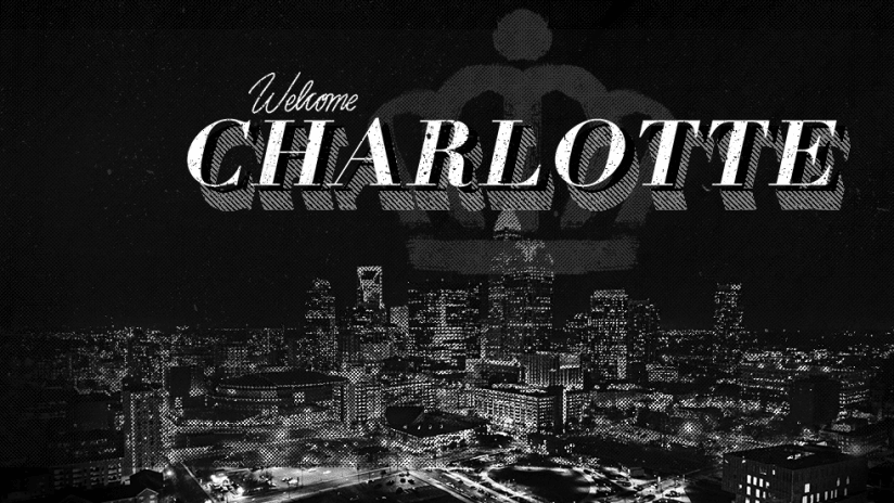 Charlotte - 2019 - Welcome - no year