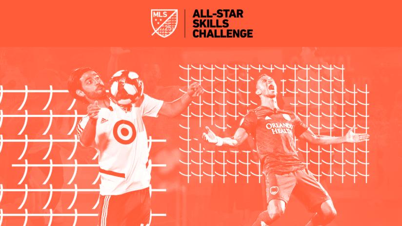 All-Star - 2020 - Skills Challenge - announcement 1