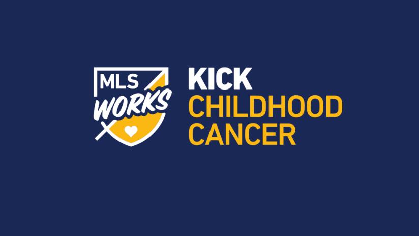 Kick Childhood Cancer - 2019 - primary image