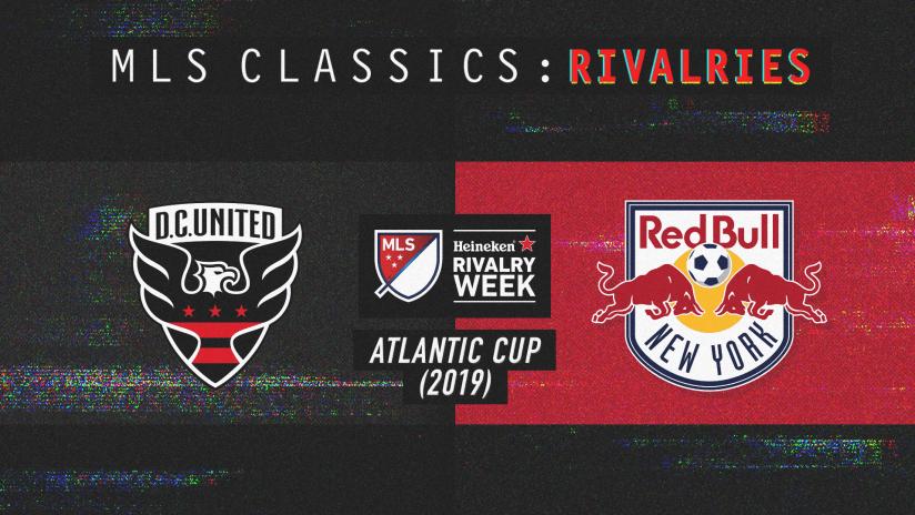 MLS Classics - 2020 - DCvsRBNY promotion - May 16 stream