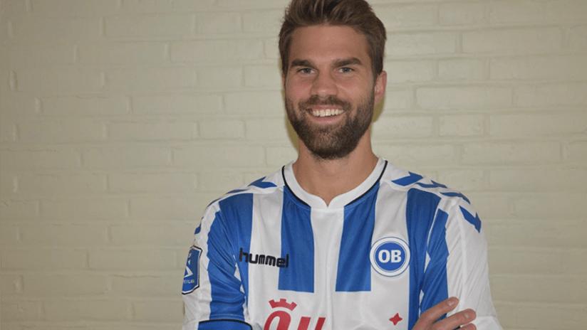 Jorgen Skjelvik - Odense Boldklub