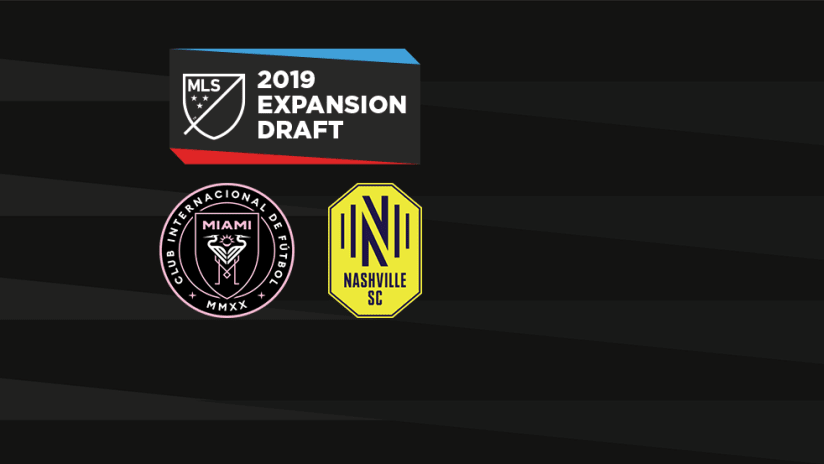 Expansion Draft - 2019 - primary image - generic