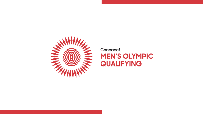 Concacaf Olympic Qualifying - Men's tournament