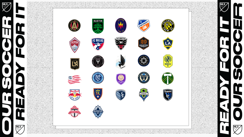 Newcomers' guide to watching MLS in 2021