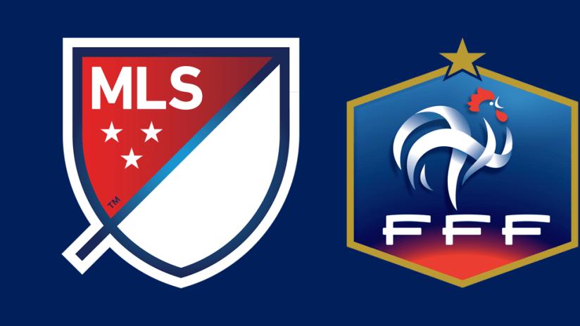 MLS & FFF logos