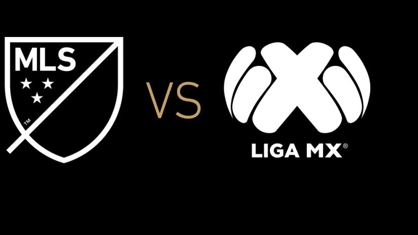 All-Star - 2020 - MLS vs Liga MX logos - generic primary image