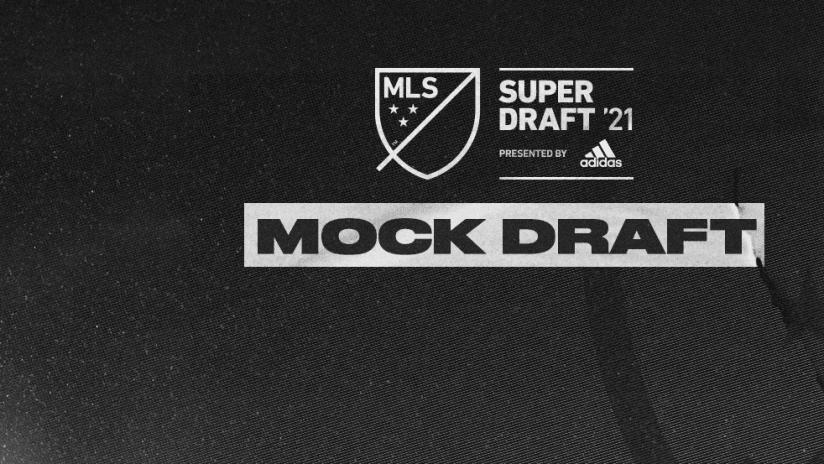 superdraft - 2021 - mock draft