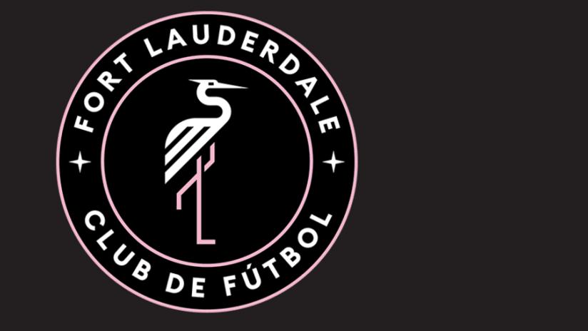 Fort Lauderdale CF logo - 2020