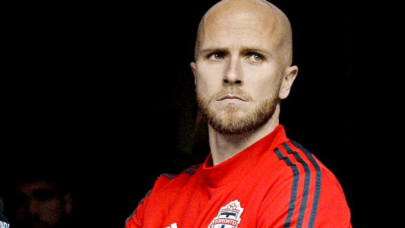 Michael Bradley - MLS Cup 2019