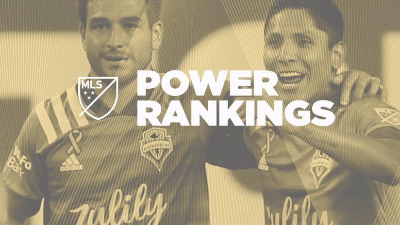 Power Rankings - 2020 - Week 14 - Seattle