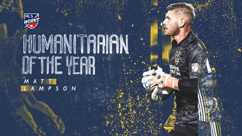 Awards - 2019 - Humanitarian of the Year