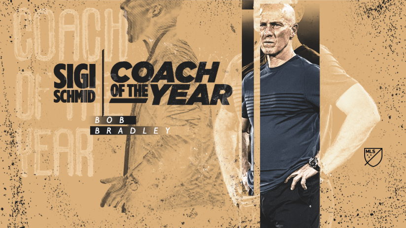 Awards - 2019 - Coach of the Year