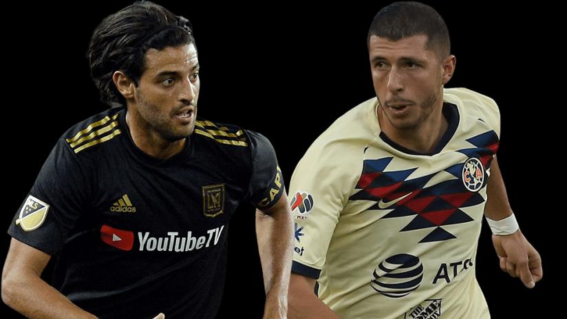 All-Star - 2020 - Vela vs Guido Rodriguez
