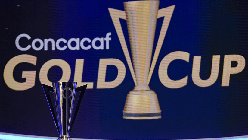 Las Vegas to host 2021 Concacaf Gold Cup final