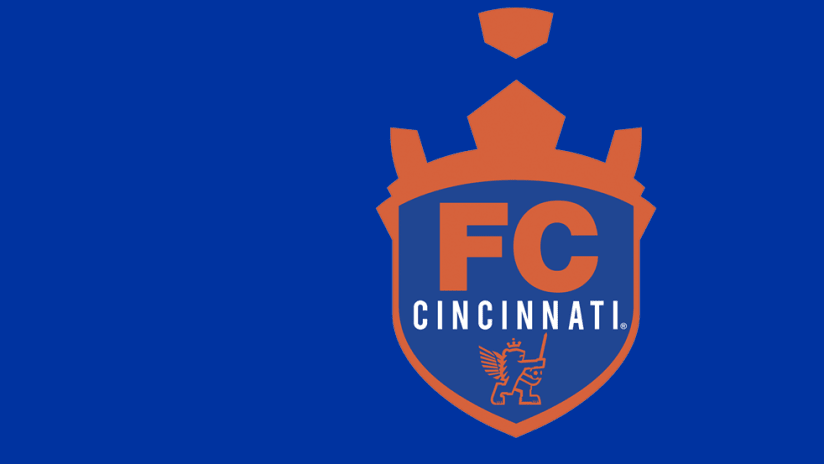 FC Cincinnati - USL logo - generic