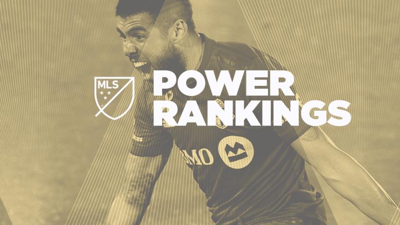 Power Rankings - 2020 - Week 17 - Toronto