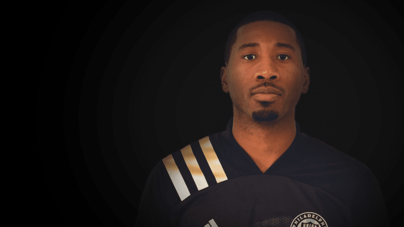 Ray Gaddis - portrait against black background - use only for special posts