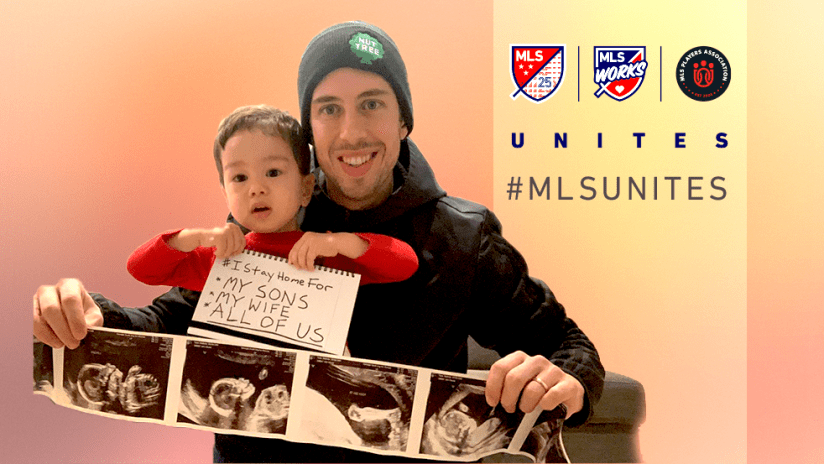 MLS Unites - 2020 - Wiebe column - with son