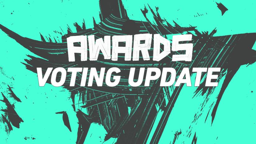 Awards - 2019 - voting update
