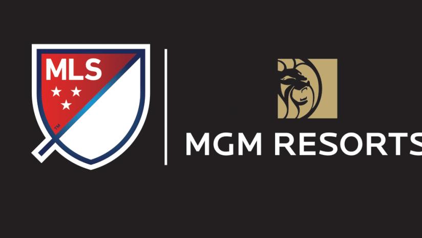 MGM - MLS and MGM Resorts lockup
