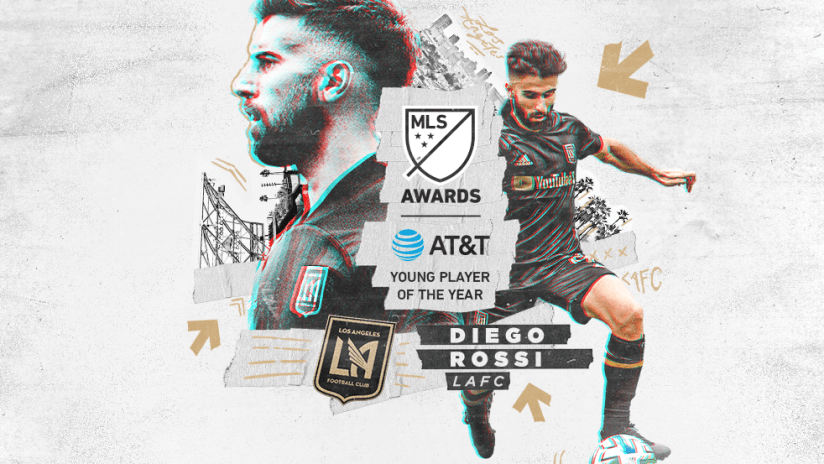 Awards - 2020 - AT&T MLS Young Player of the Year