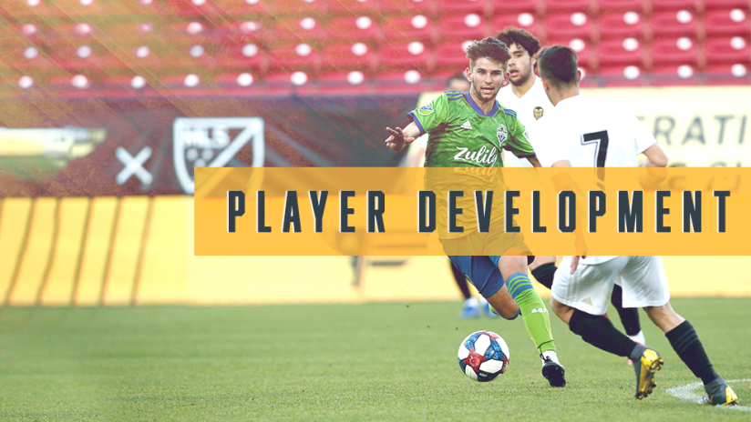 MLS academy player - 2020 - generic - with title