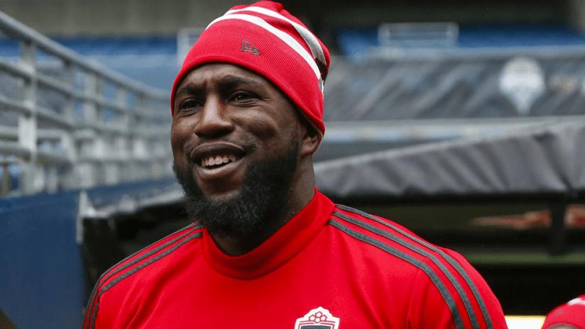 Jozy Altidore - MLS Cup 2019