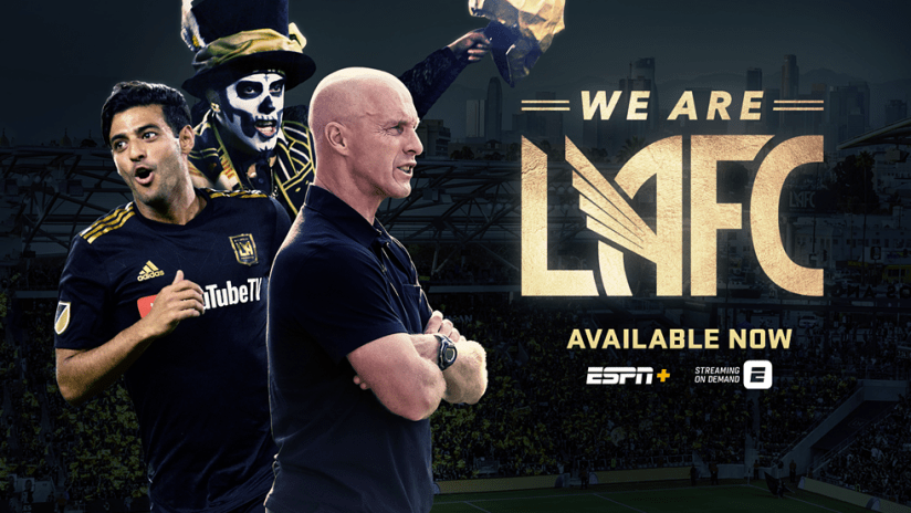 We Are LAFC - primary image