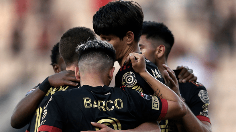 Recap: Atlanta United 1, Alajuelense 0