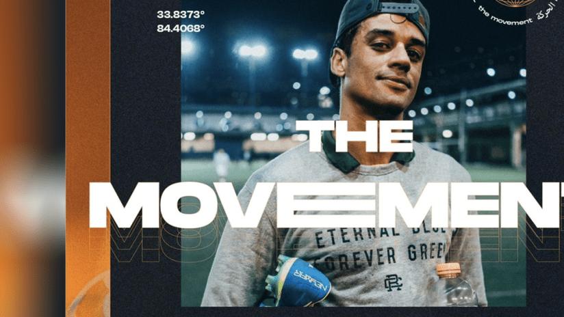 The Movement - September 2020 - audio episode