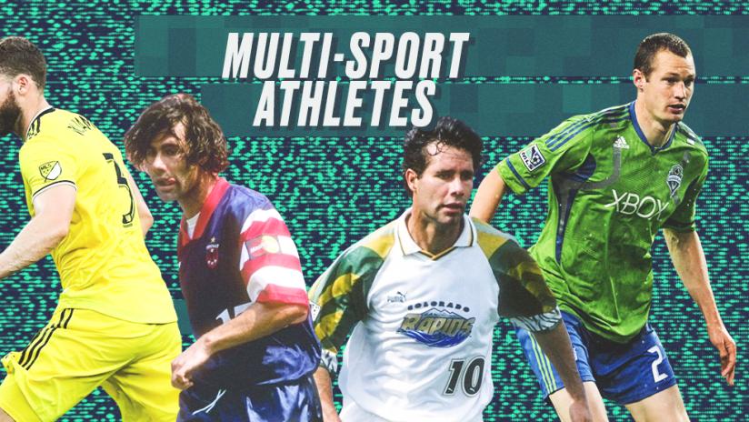 Multi-sport Athletes - 2020 - primary image