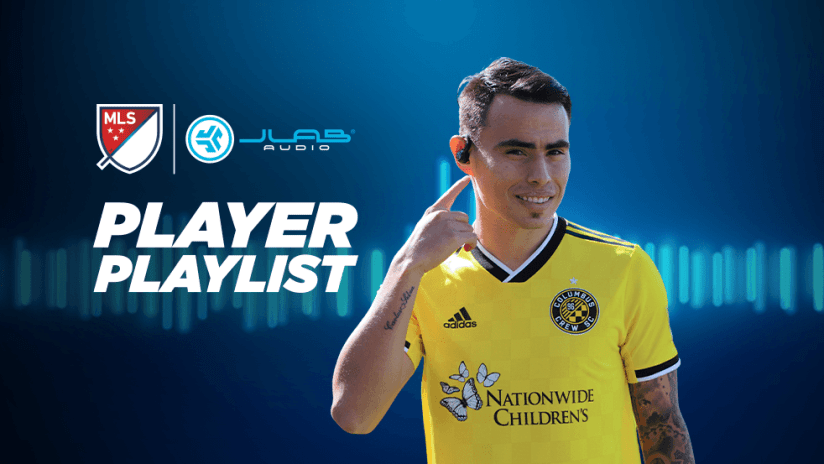 JLab - Player Playlist - Lucas Zelarayan
