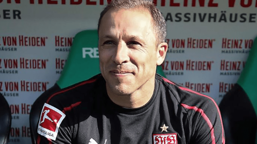 Steve Cherundolo - Stuttgart