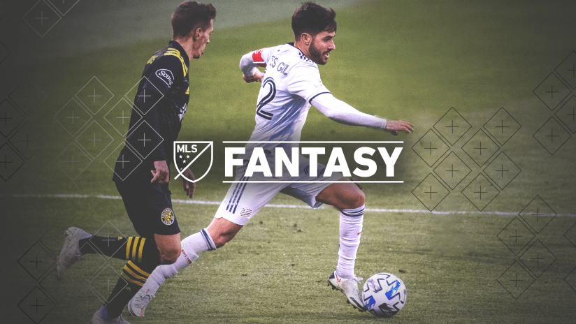 MLS Fantasy Week 2 positional rankings