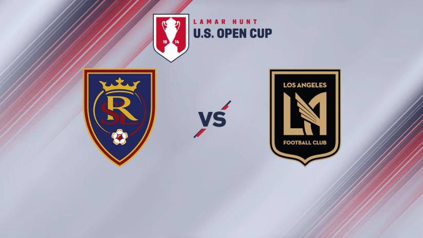 USOC - 2019 - RSL vs LAFC