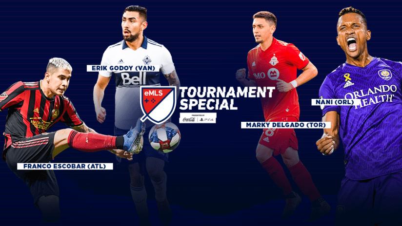 eMLS - 2020 - Tournament Special - May 10