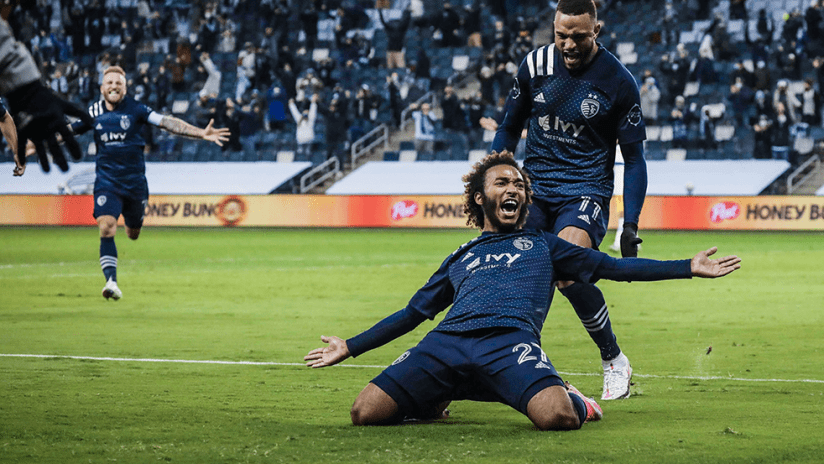 Sources: Sporting KC rejected two Serie A offers for Gianluca Busio this winter