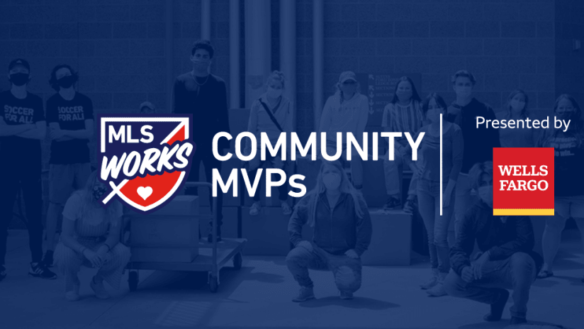 MLS WORKS - Community MVP - 2020 - generic