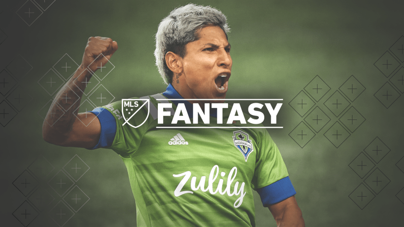 2021 MLS Fantasy preseason rankings: Top 25 forwards