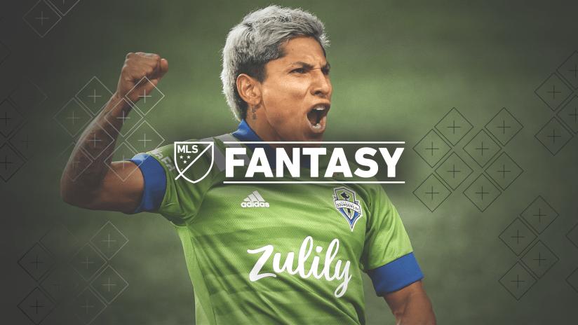 2021 MLS Fantasy preseason rankings: Top 25 forwards